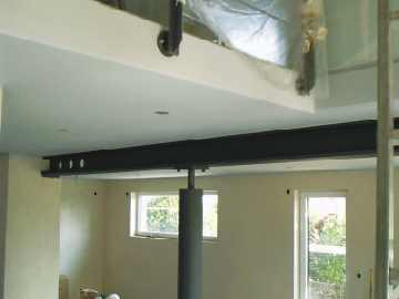 kalkputz streichen gartenm bel 101. Black Bedroom Furniture Sets. Home Design Ideas