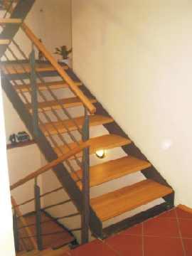 Die treppe harburg