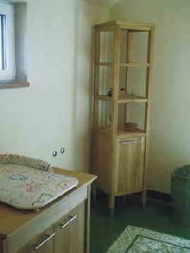 Bauweise die passivhausseite aus waldbach bautagebuch mai 2005 for Nett badezimmereinrichtung